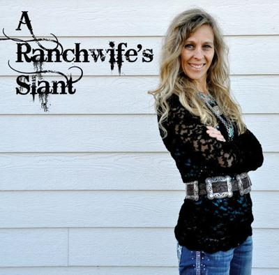 Amy Kirk Ranchwife's Slant