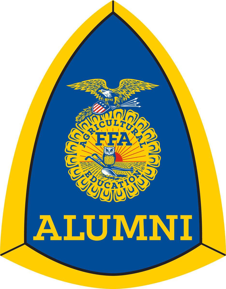 Image result for ffa alumni logo