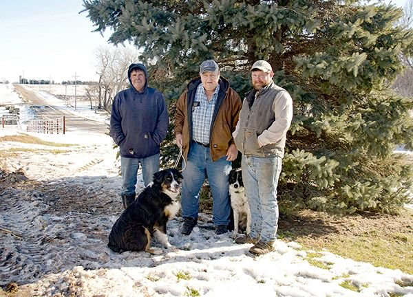 Family farming a time-honored tradition