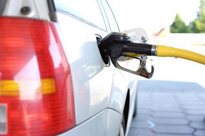 Pumping gas ethanol (copy)