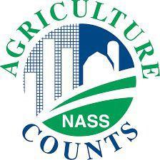 USDA National Agricultural Statistics Service logo