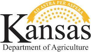 Kansas Department of Agriculture logo