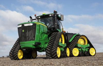 jd tractors