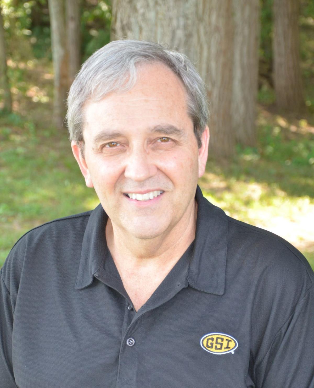 Gary Woodruff