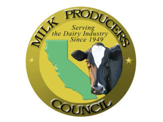 Milk Producers Council logo
