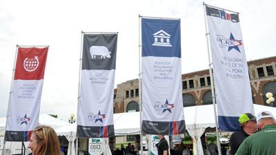 National Pork Producers Council Expo photo