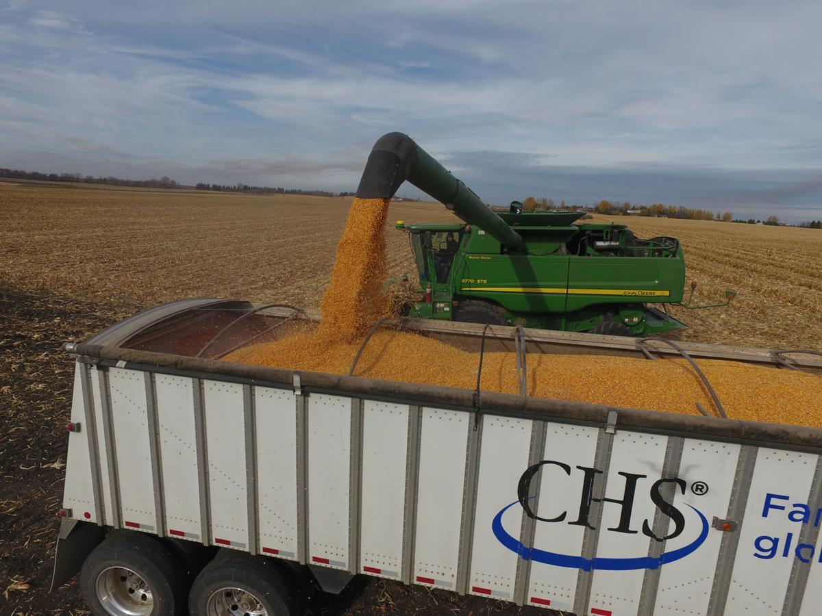 lrsc harvest