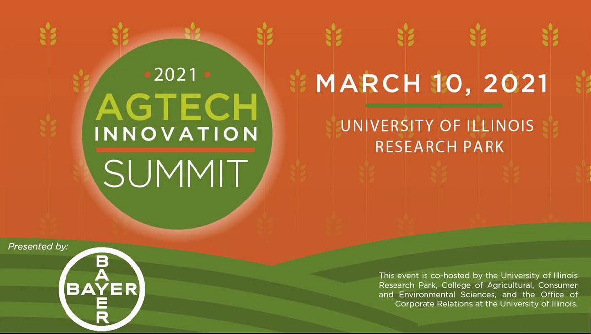 Agriculture Innovation Technology Summit