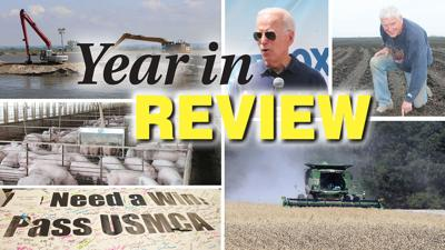 IA year in Review