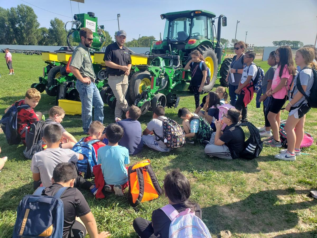 Growing Potential ag festival