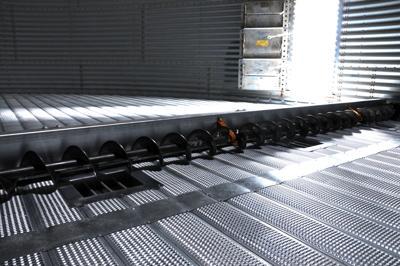 Grain System Maintenance