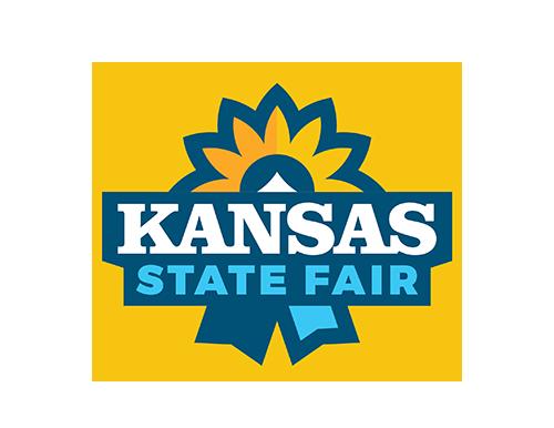 Kansas State Fair logo 2019