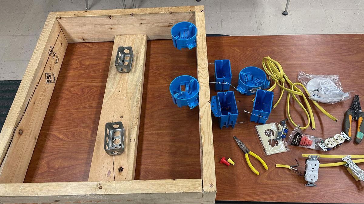 FFA electricity project