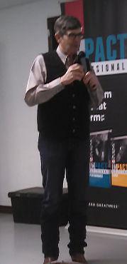 Dr. Fred Gardner