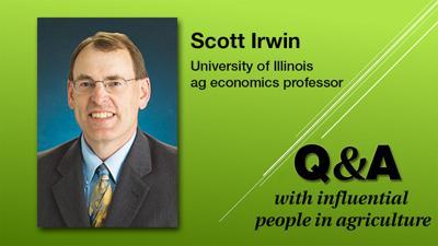 Q&A Scott Irwin