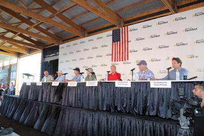 Farmfest Congressional Forum 2019