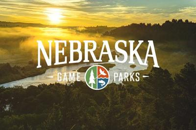 Nebraska Game and Parks 2019 logo