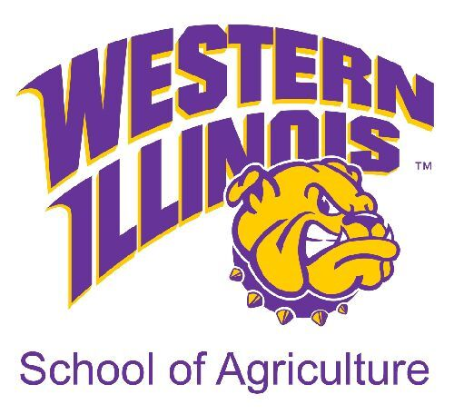 Western Illinois University School of Agriculture logo
