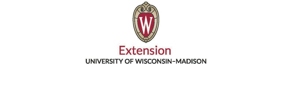 New University of Wisconsin-Extension logo -- May 2019