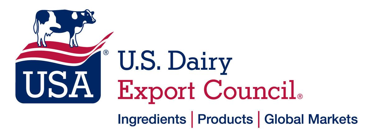 U.S. Dairy Export Council logo