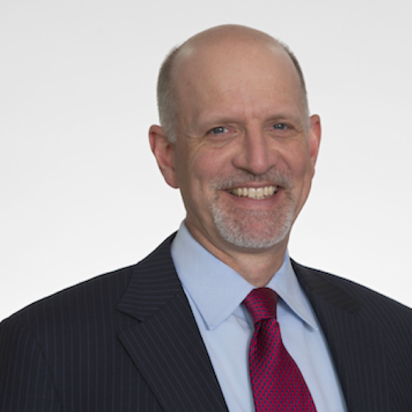 Jeff Harmening, General Mills chairman and CEO, and co-chair of MBOLD.
