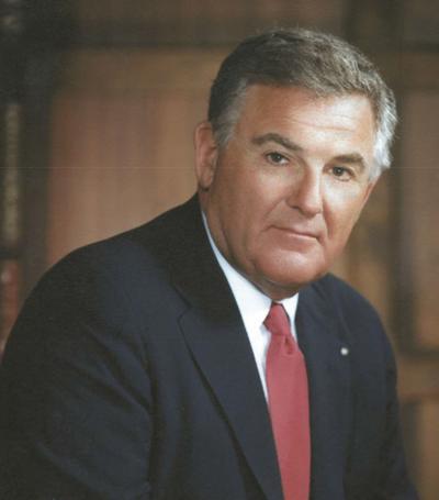 Bernard J. Peck