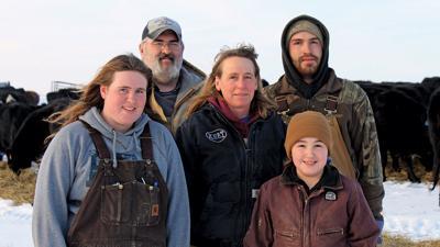 The Kurt family
