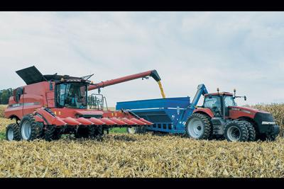 Safety harvest season
