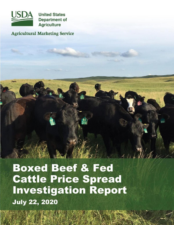Cattle market investigation