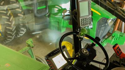 Deere Technology
