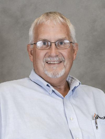 Max Hawkins, Alltech mycotoxin management team