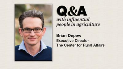 Brian Depew