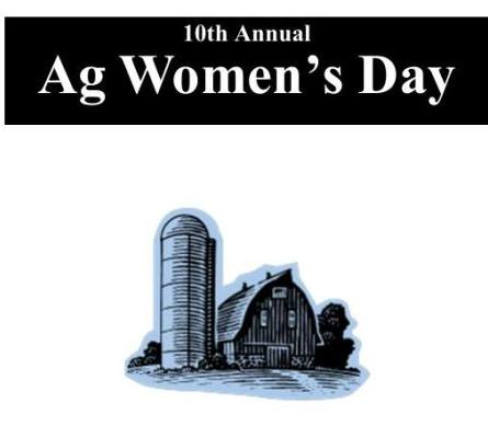 Ag Women's Day