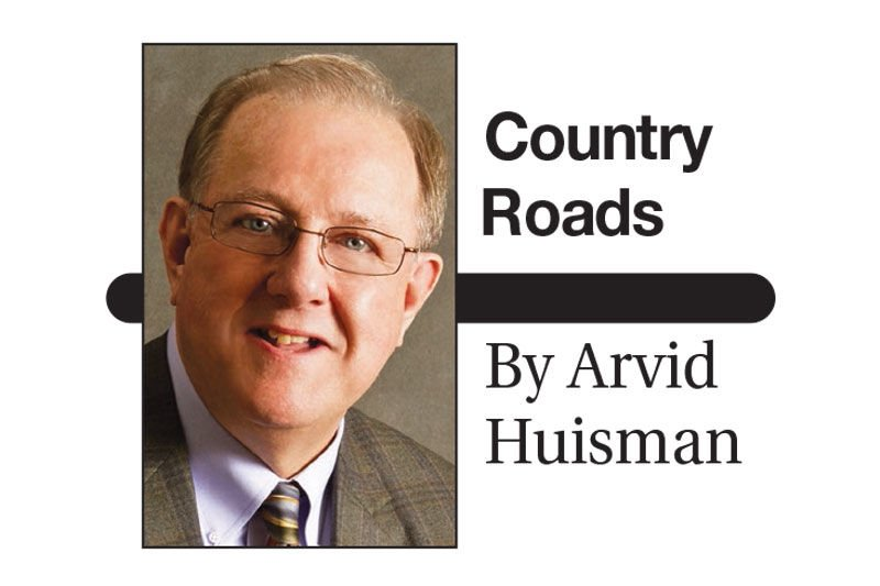 Country Roads_Arvid Huisman