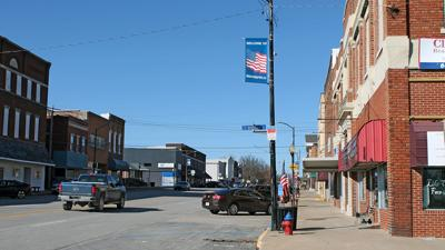 Brookfield  Missouri