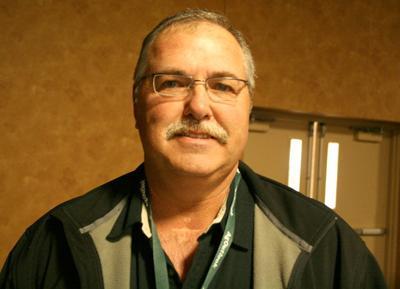 Scott McKee