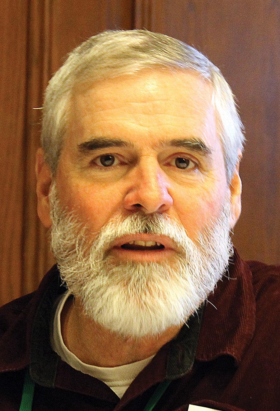 Carl Stafford