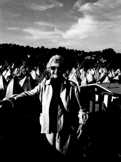 Nebraska Sandhills Cowboy Hall of Fame Sybil Ickes Malmberg Berndt