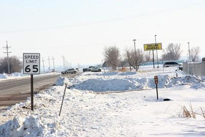 Council hopes speed zone change makes area safer