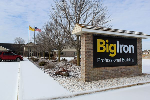 Businesses of Agriculture: BigIron Auctions and BigIron Realty