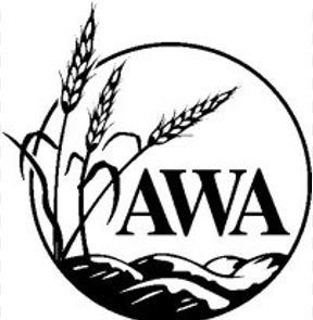 Association of Women in Agriculture logo