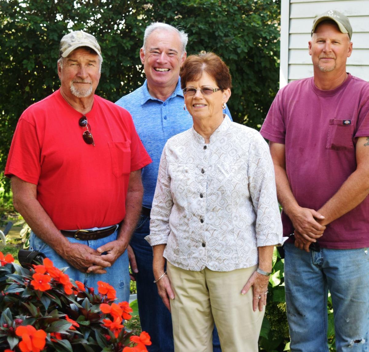 Kittleson family