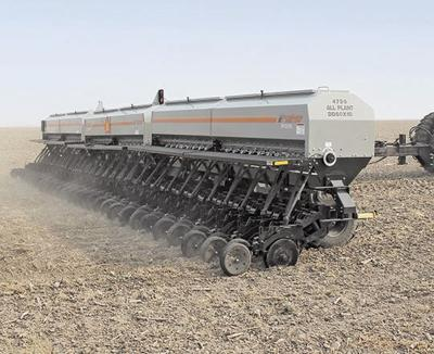 CrustBuster 4750 All Plant Drill