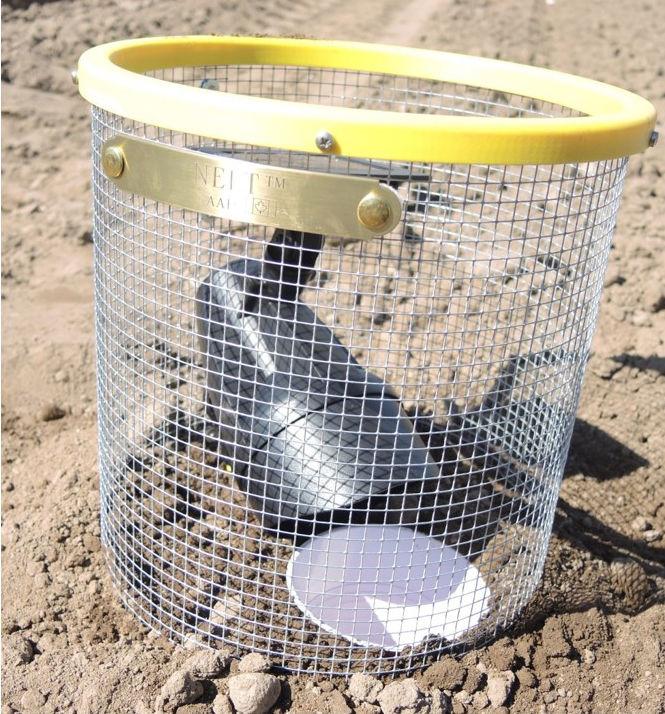 Solar trap