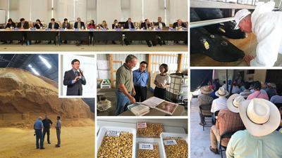 U.S. Grains Council photos