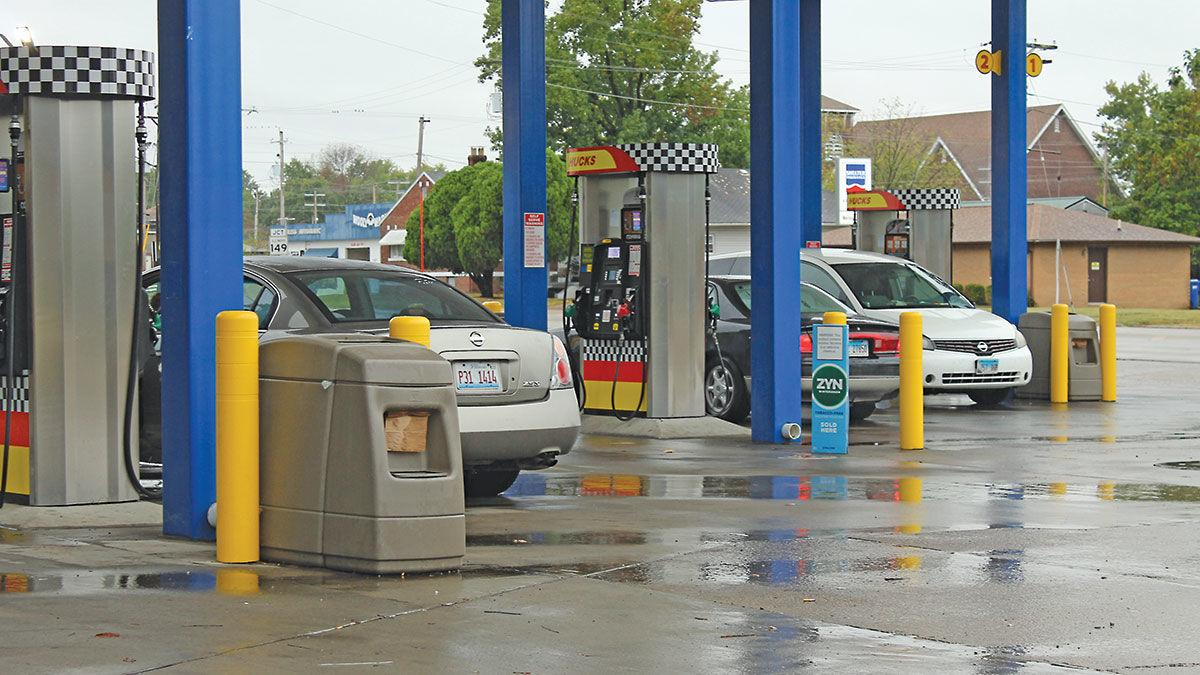 Pumps in Illinois