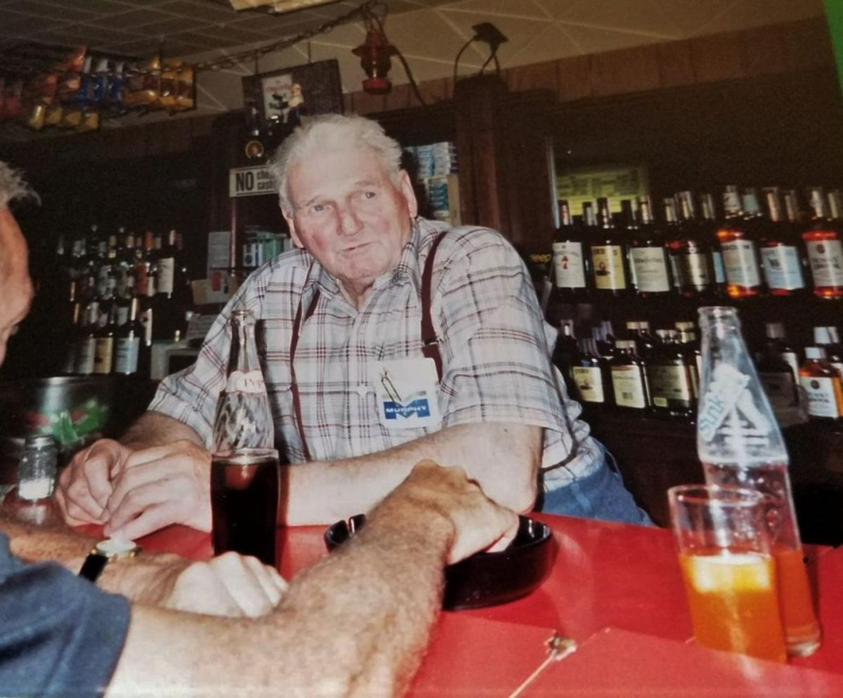 Bill Crowley