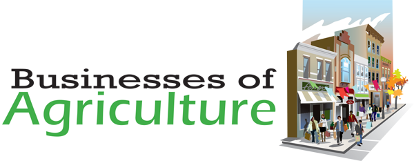 Business of Agriculture logo