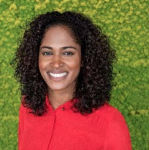 Azania Andrews, Vice-President of Marketing for Michelob ULTRA, Anheuser-Busch
