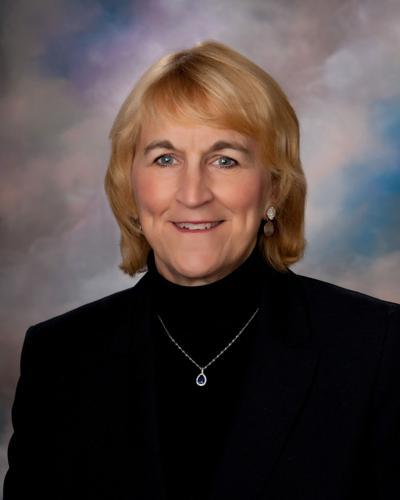 Dr. Susan Keller, DVM